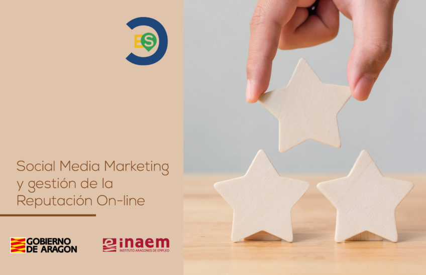 Social media marketing y gestión de la reputación On-line
