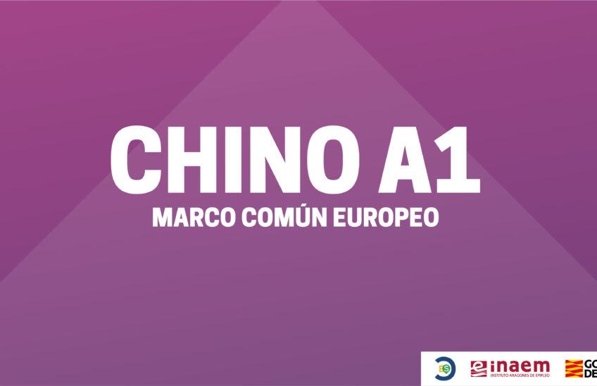 Chino A1